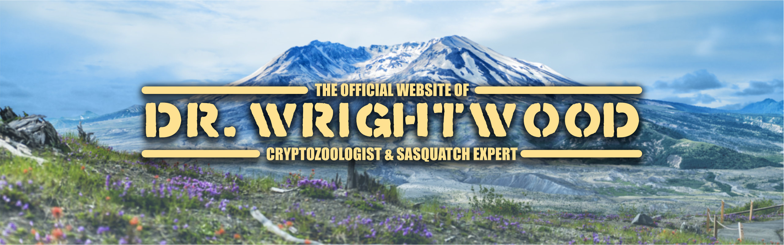 Search of Sasquatch